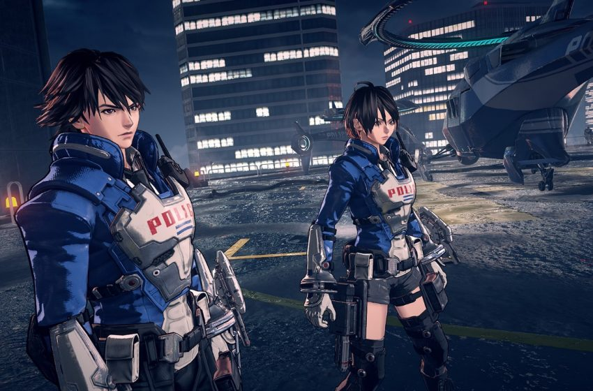 Astral Chain Review: Being Humanity's Last Hope Sure is Fun!