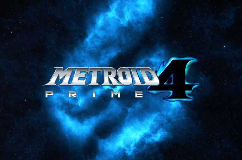 Metroid Prime 4 Studio Reportedly Outsourcing Work to Fasten Development