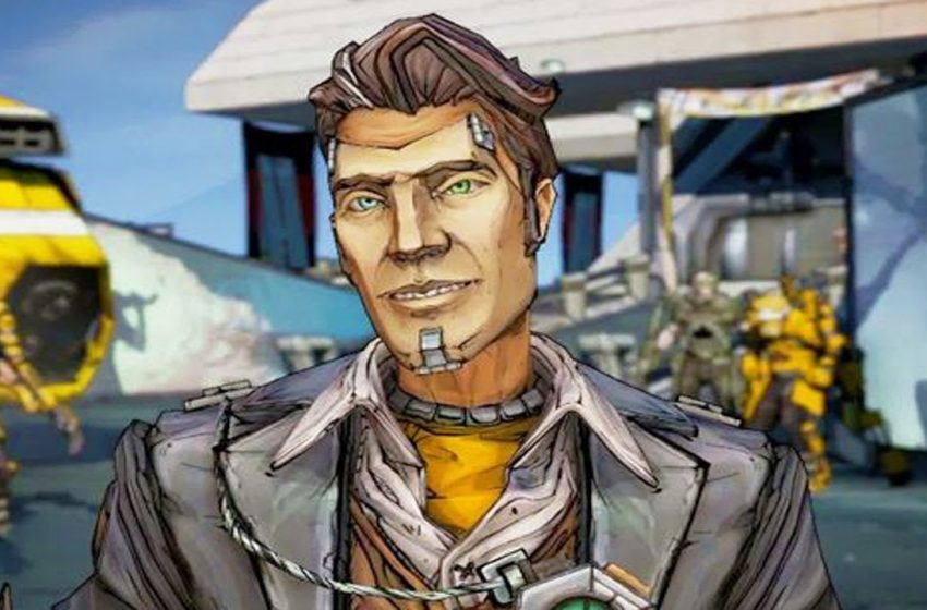 Handsome Jack Was the Original Borderlands 3 Villain