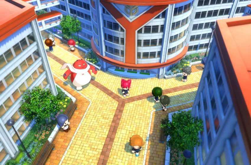 Developer Level-5 CEO Tweets That New Yo-kai Watch Game is in Progress Now