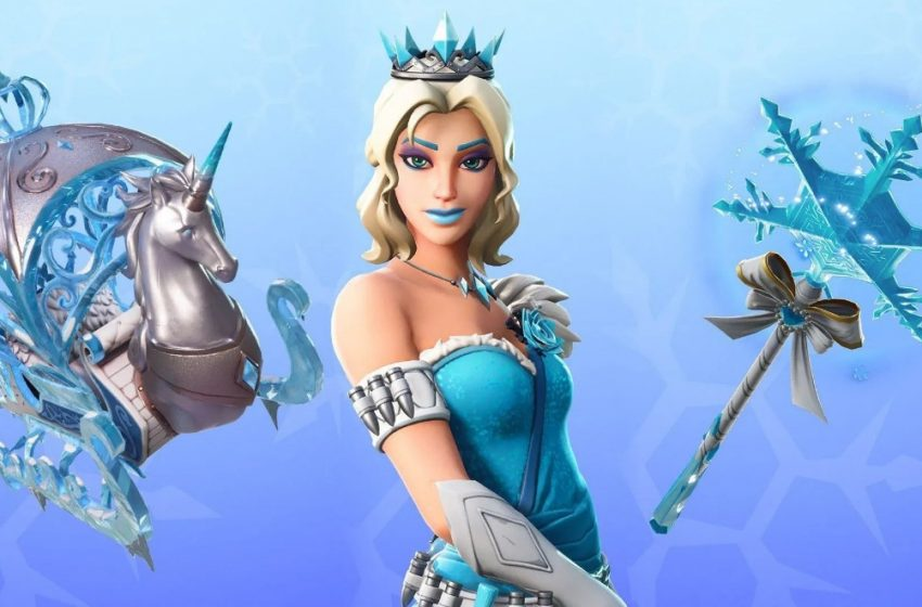 Epic Sues Another Fortnite Tester Over Chapter 2 Leaks