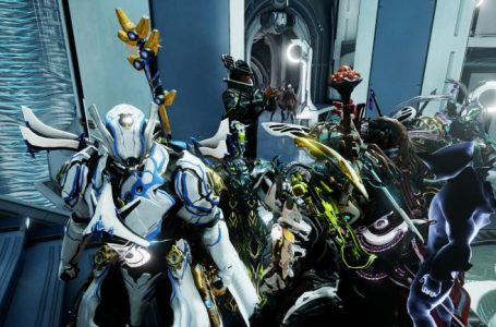Where is Baro Ki' Teer's Tennocon Relay location in Warframe?