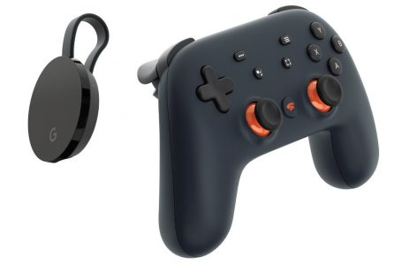 Google Stadia Leaks Potentially Reveal Price and Launch Window