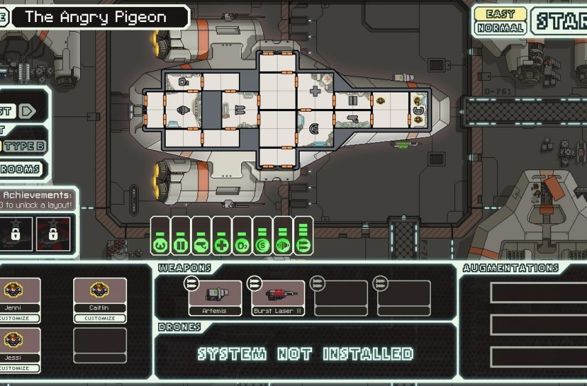 12 Days of Christmas Epic Games FTL