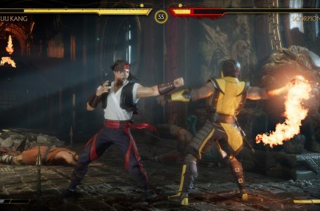 Mortal Kombat 11 – How to Link to Mobile Game And What Are The Rewards