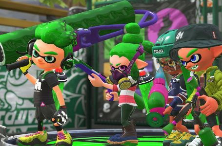 Speedrunners are already beating Splatoon 2 in under 2 hours