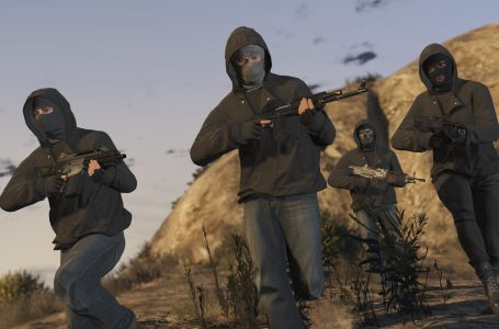 GTA Online: The Most Expensive Tops Money Can Buy