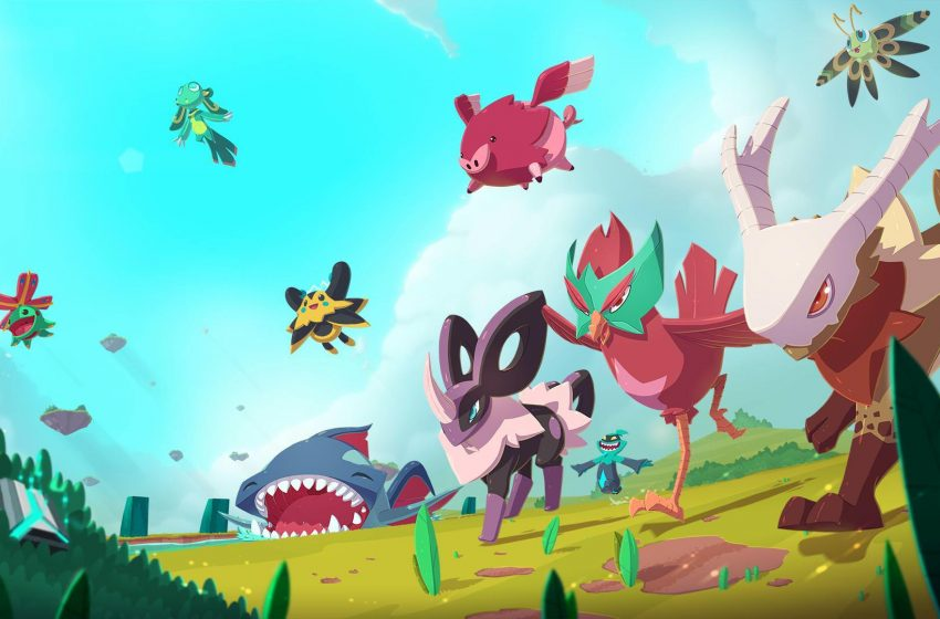 Midterm Temtem Roadmap includes 30 new Temtems, an end game island, Nuzlocke mode and more