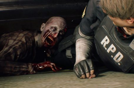 "Capcom Clarifies Resident Evil 2 For PS4 Is Going To Be A ""Ground Up Remake Not A Remaster"""