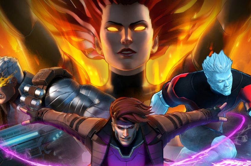 Marvel Ultimate Alliance 3 Gets an X-Men Invasion With New DLC, Out Now