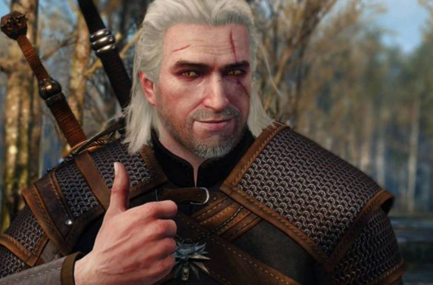 1 Million Users Played The Witcher 3 in December in Anticipation of Netflix's Show