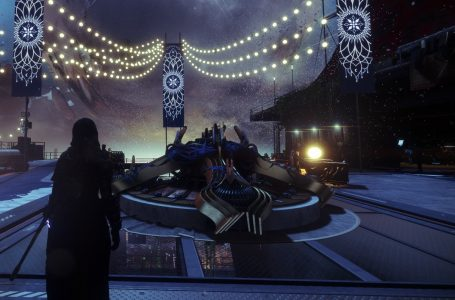 This Is The Schedule For Destiny 2 Maintenance Today