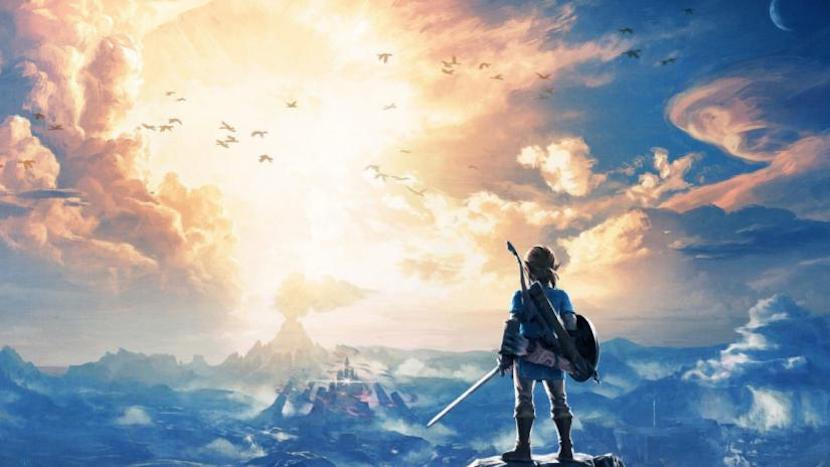 The Legend of Zelda Franchise Set To Clear 100 Million Total Sales Any Minute Now