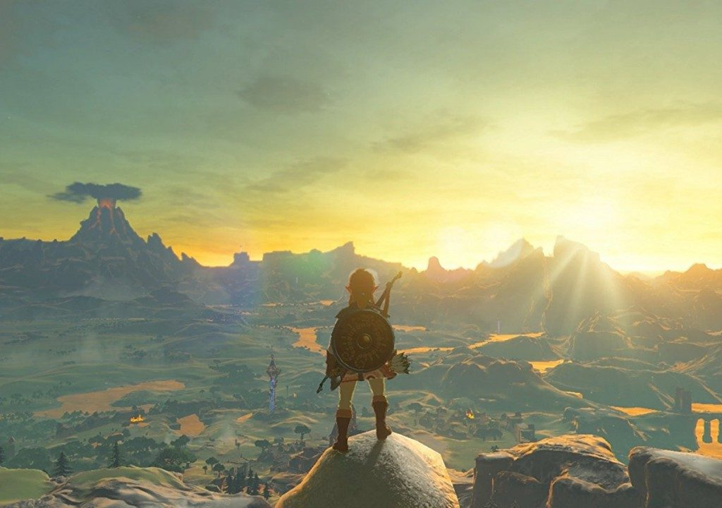 TIME Magazine's Top Games Of The Decade