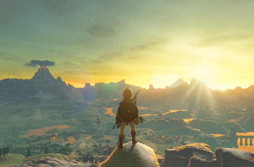 Breath of the Wild 2's recorded dialogue is complete, say voice actors [Updated]
