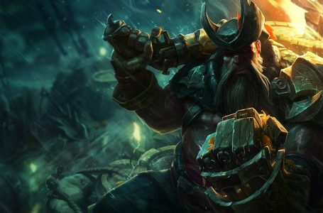 League of Legends Season 10 Champion Guide: Gangplank Tips and Tricks