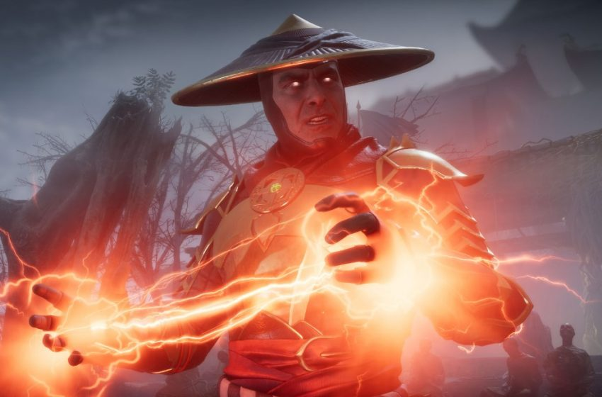 Mortal Kombat 11 Release Time And Date