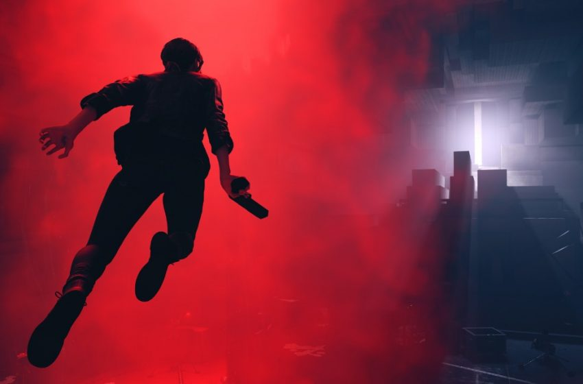 "Control developer Remedy working on two next-gen games with ""major publisher"""