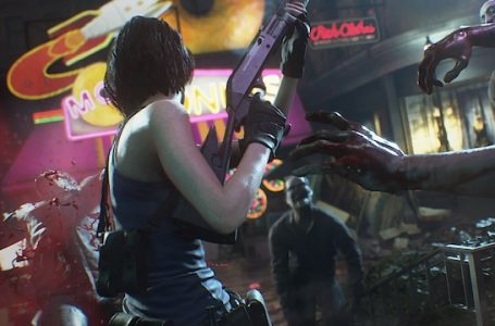 Capcom Announces Resident Evil 2 Remake at PlayStation Briefing