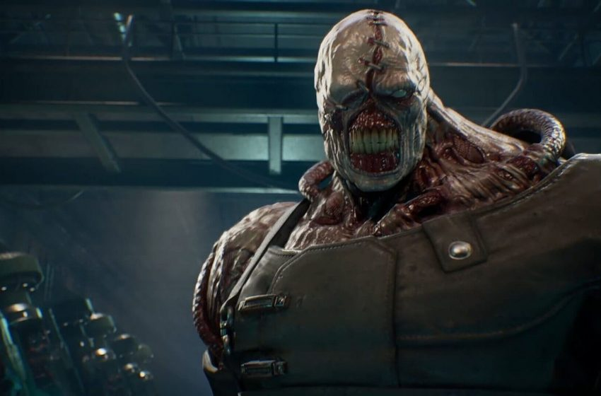 Report: Resident Evil 3 Remake Could Release Next Year