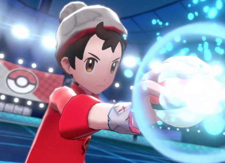 Get Free Poké Balls In Pokémon Sword And Shield With A Code From Ball Guy