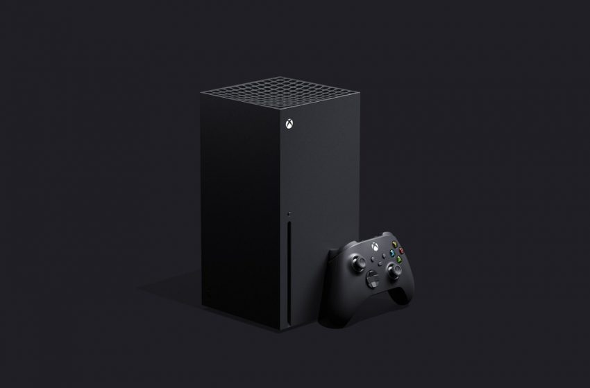 A Fake Script Kept Xbox Series X The Game Awards Reveal Safe