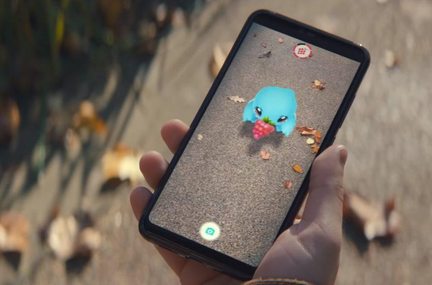How to Feed your Buddy in Pokémon Go