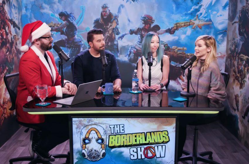 Borderlands 3 DLC Surprise Announcement