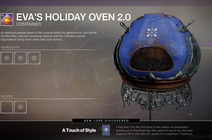 Hot Crossfire Buns in Destiny 2