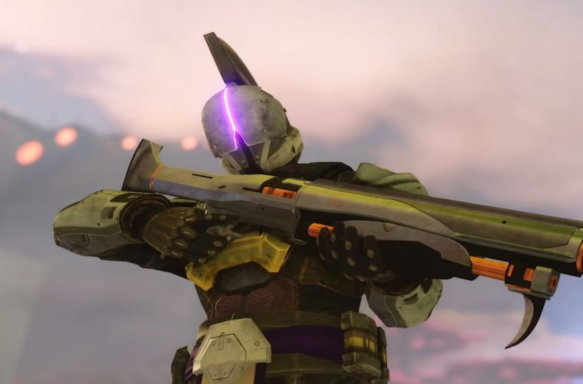 Completing an Impossible Task Destiny 2