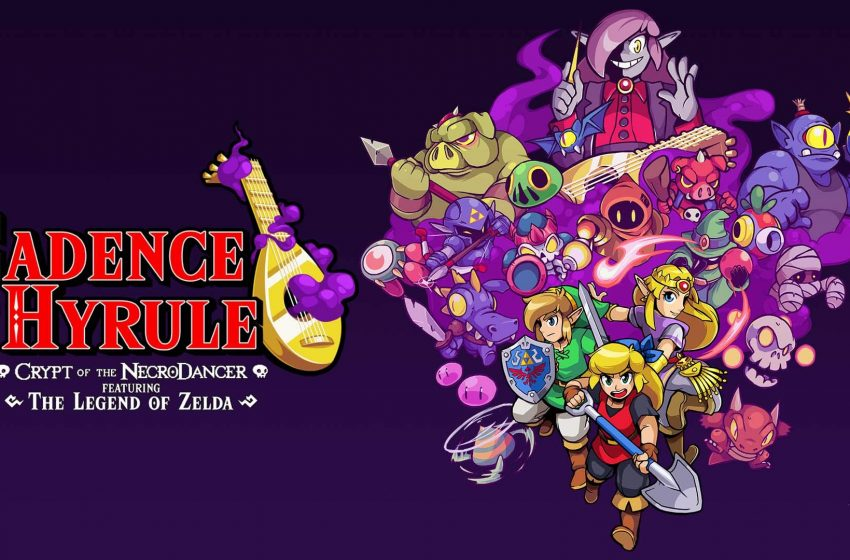 You Might Want to Boogie Back to Cadence of Hyrule Thanks to Some Surprise Free DLC