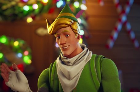 Fortnite New Patch Cause Resolution Issue On PS4 And Xbox One