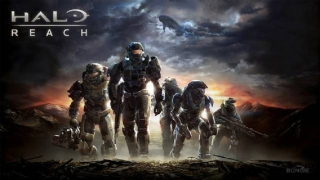 Halo: The Master Chief Collection Is the Fourth Most Played Game on Steam