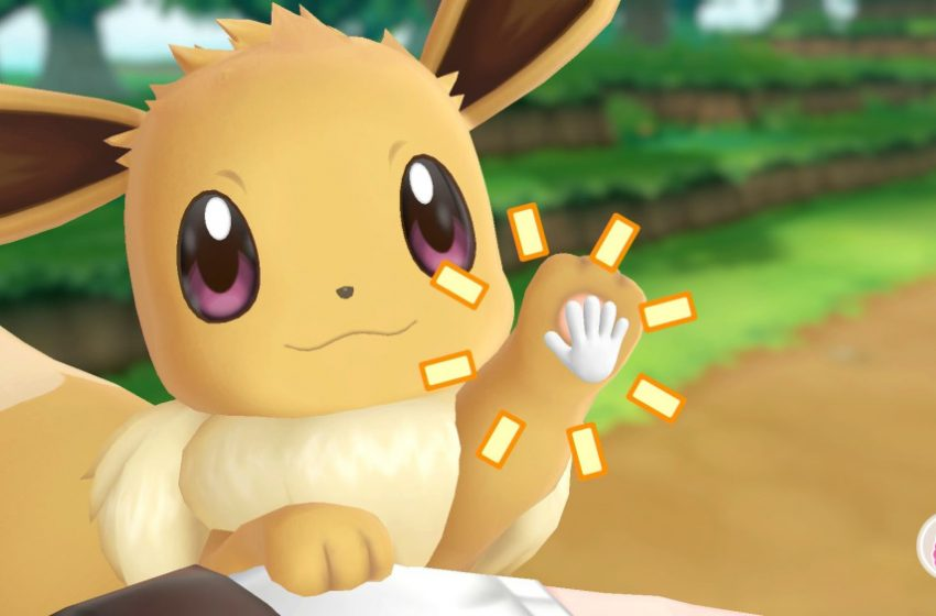 10 Cutest Pokémon of All Time