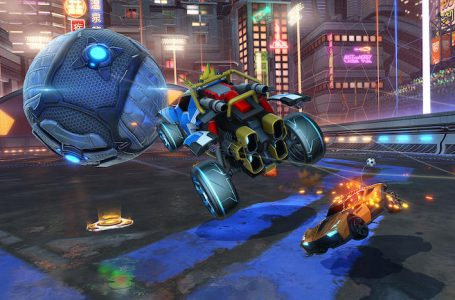 How to rank up in Rocket League – Ranking system guide