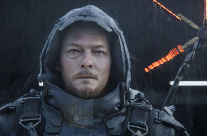Death Stranding Awarded A Perfect Score In Famitsu Review