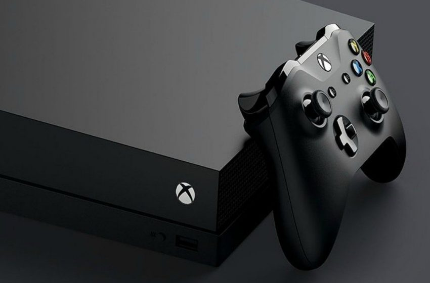 Leaks Suggest Xbox Scarlett Will Launch Early November 2020