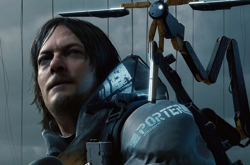 Death Stranding BBC Video Features Kojima Interview, New Gameplay Footage