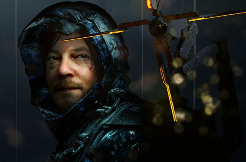 Death Stranding Launch Trailer Coming October 30, 2019