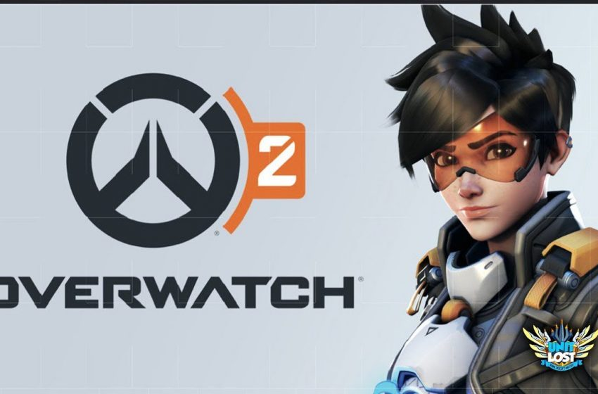 """Overwatch 2 To Feature New Engine, """"Complete Content Update And Rebranding"""""""