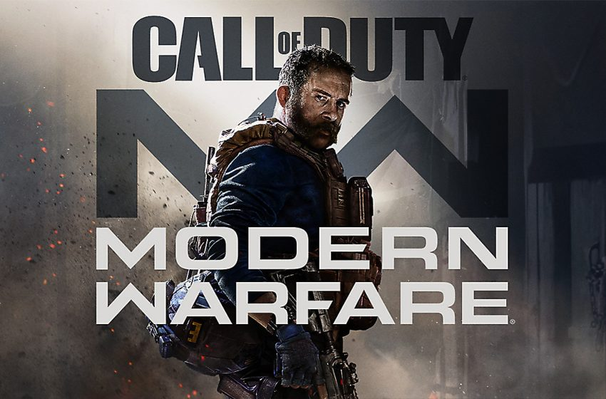 "Call of Duty: Modern Warfare Not Getting ""Supply Drop Or Loot Box System"""