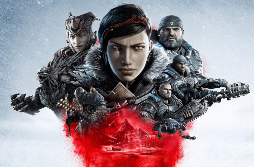 Gears 5 Is The Biggest Xbox Game Studios Launch This Gen, Has 3 Million Players