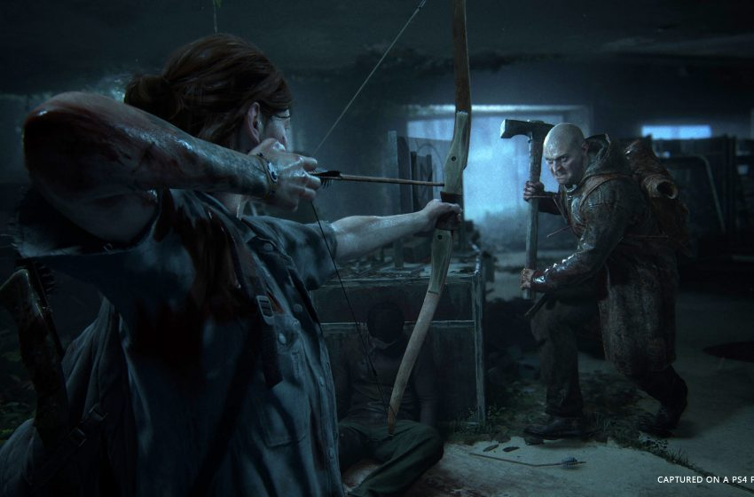 The Last Of Us Part II Press Event To Be Hosted Just Two Days Before Outbreak Day