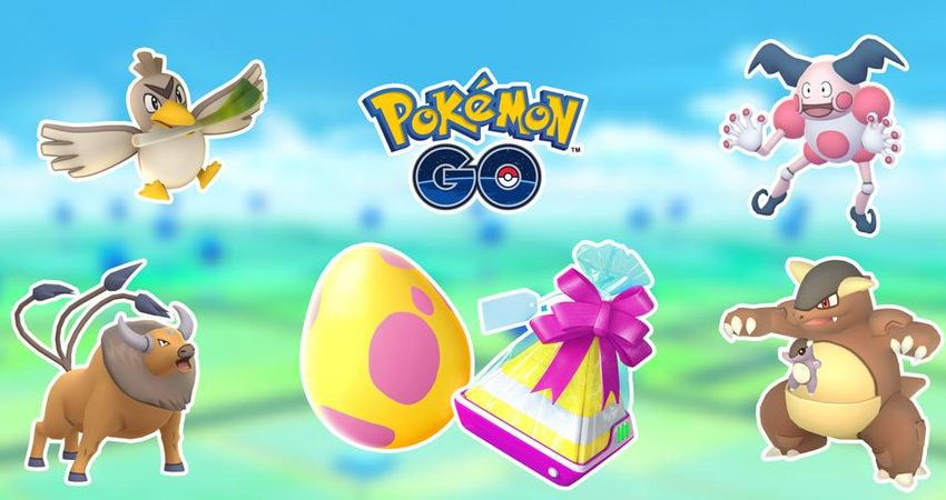 Pokemon Go Ultra Bonus Week 2