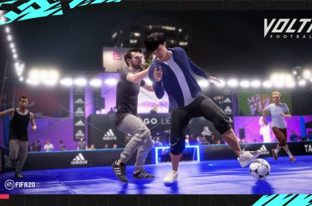The best new features in FIFA 20