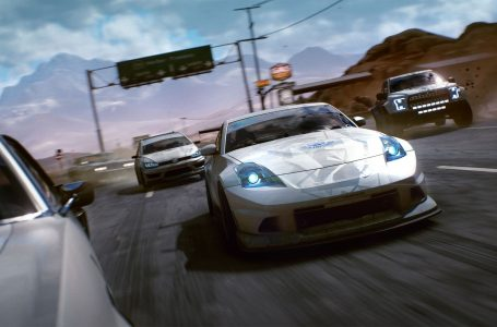 Need For Speed To Be Always Online For Narrative Reasons, Says Ghost Games