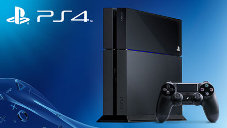 PS4 Reaches 100 Million