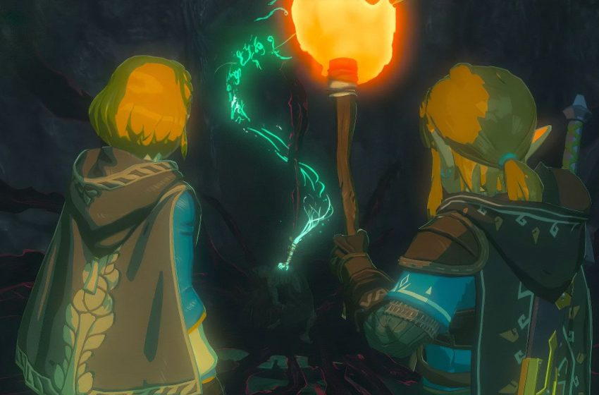 Switch 2 Rumored To Be Released By Early 2021 With Zelda: Breath of the Darkness