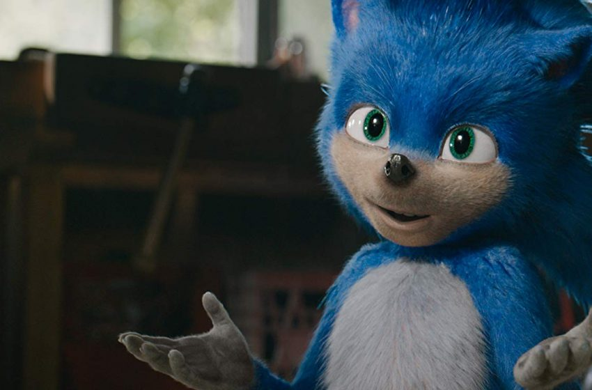 Sonic the Hedgehog Movie New Design Will Please Fans