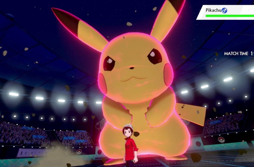 Pokemon_Sword_and_Shield_Dynamax_Pikachu